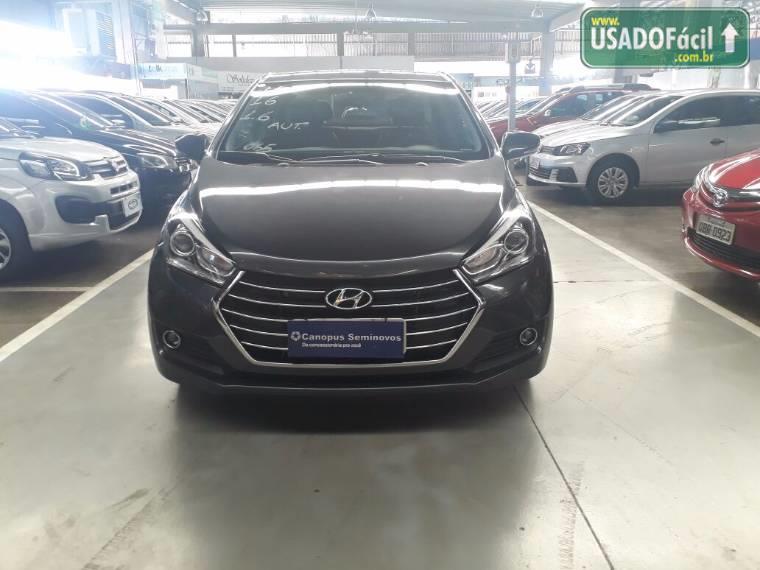 Veículo à venda: hb20s sedan premium automático flex