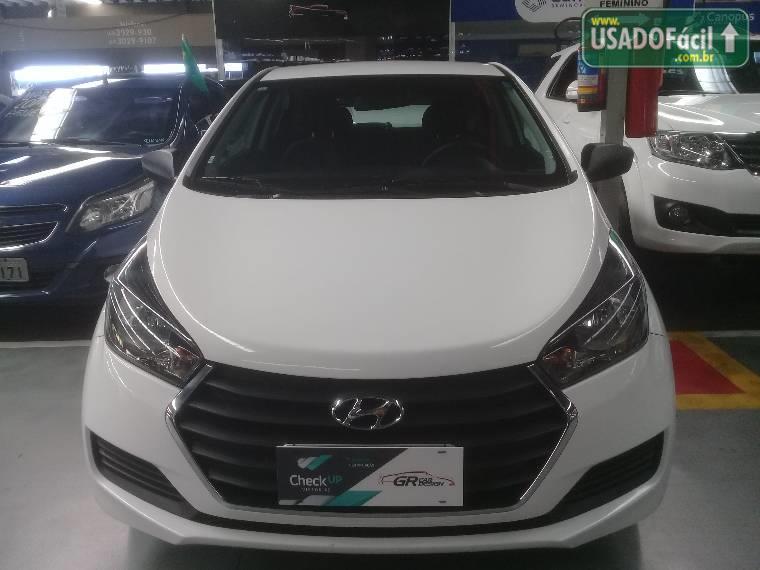 Veículo à venda: hb20 hatch comfort flex