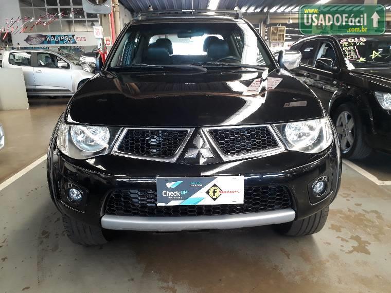 Veículo à venda: l200 triton 4x4 automático