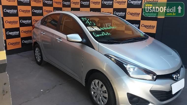 Veículo à venda: hb20s sedan confort plus automático