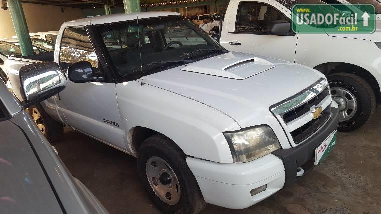 Veículo à venda: s10 colina cs 4x4