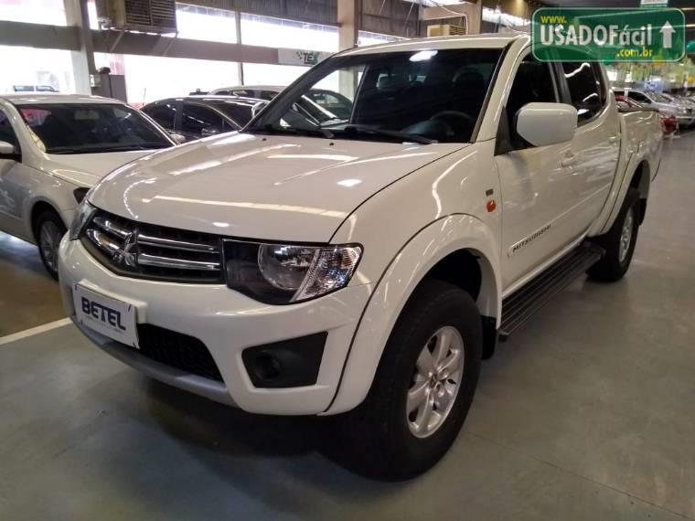 Veículo à venda: l200 triton hls 4x2 flex