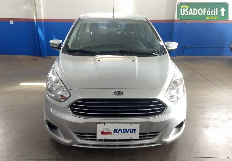 Veículo à venda: ka+ sedan se flex