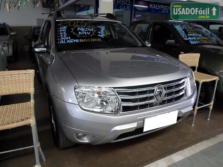 Veículo à venda: duster dynamique automático flex