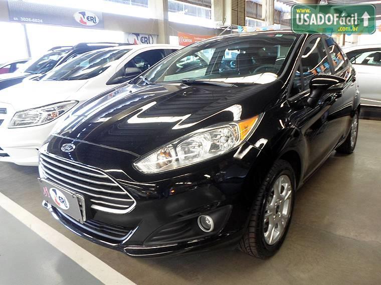 Veículo à venda: new fiesta sedan automático flex
