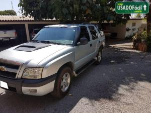 S10 Blazer Advantage 2.4 Flex