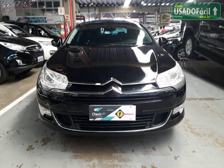 Veículo à venda: c5 exclusive automático
