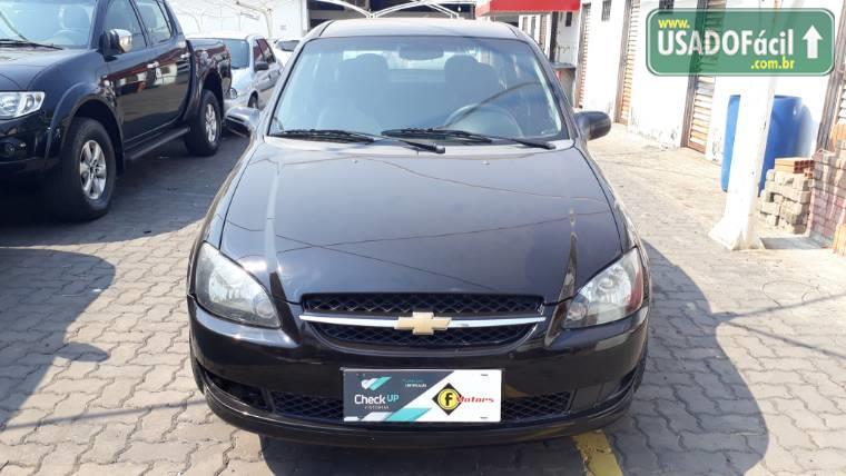 Veículo à venda: corsa sedan classic ls flex power