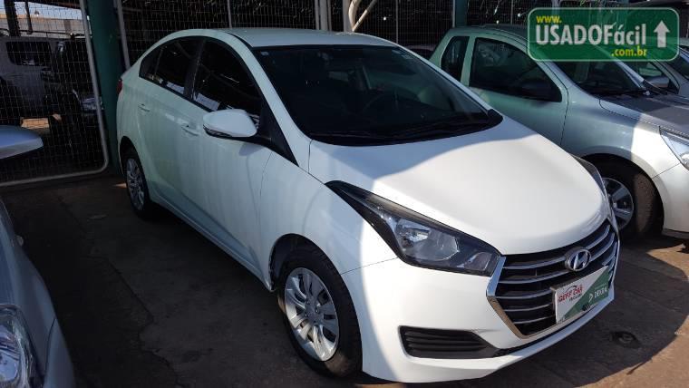 Veículo à venda: hb20s sedan comfort flex