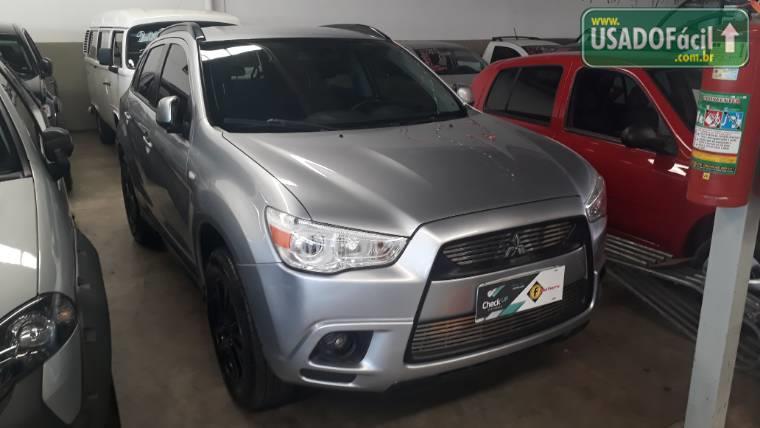 Veículo à venda: asx automatico