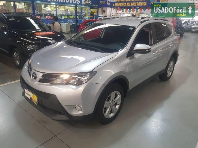 Veículo à venda: rav4 4x2 automático