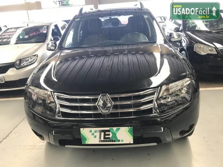 Veículo à venda: duster dynamique techroad 4x2 automático hi-flex