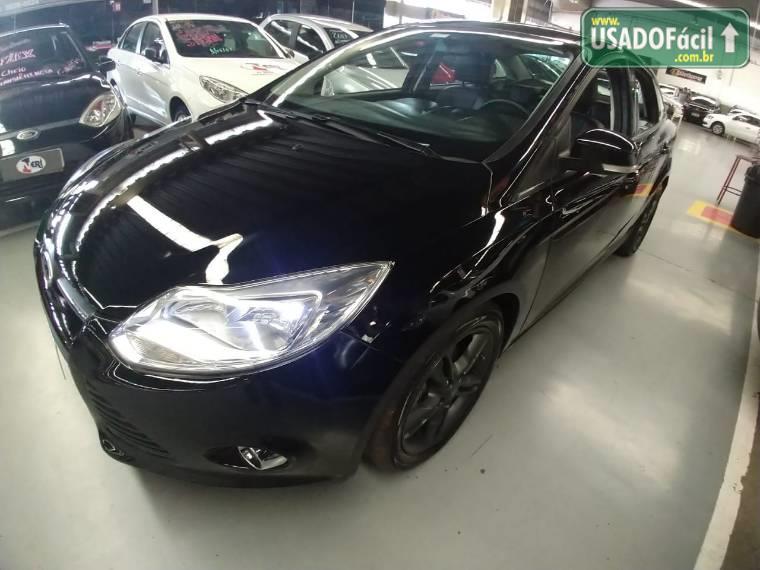 Veículo à venda: focus sedan powershift automático flex