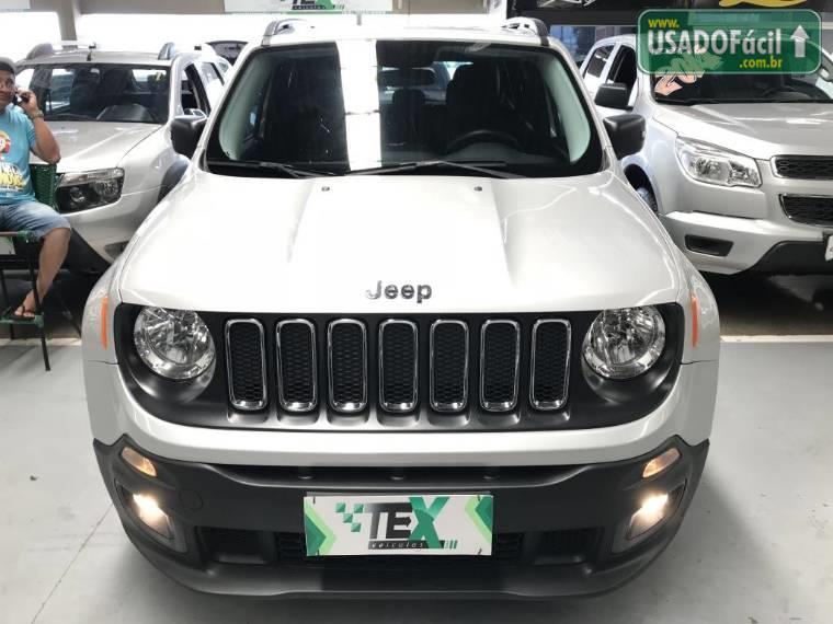 Veículo à venda: jeep sport automatico flex
