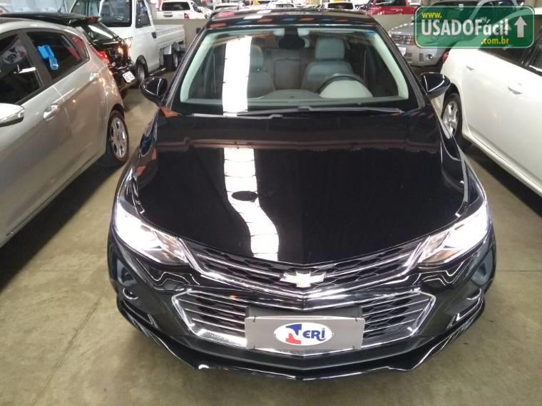 Veículo à venda: cruze sedan ltz turbo automático flex power