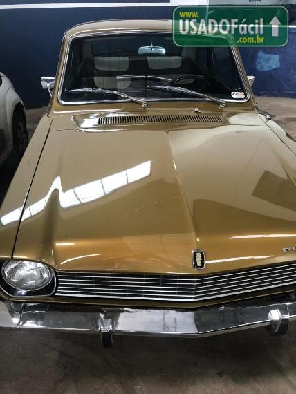 e8c92871675 Veículo à venda  FORD Corcel 1 Luxo 1975 1975 por R  35000