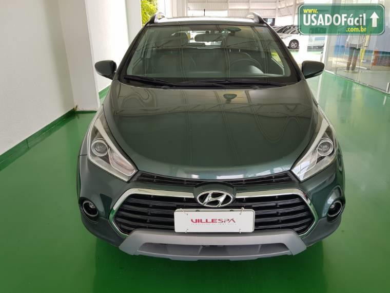 Veículo à venda: hb20x premium automático flex