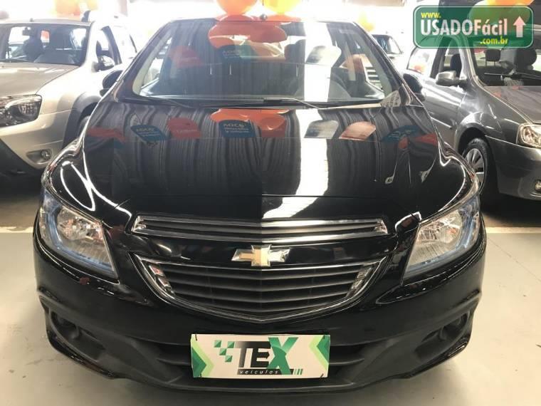 Veículo à venda: prisma lt flex power