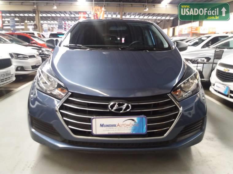 Veículo à venda: hb20 hatch flex