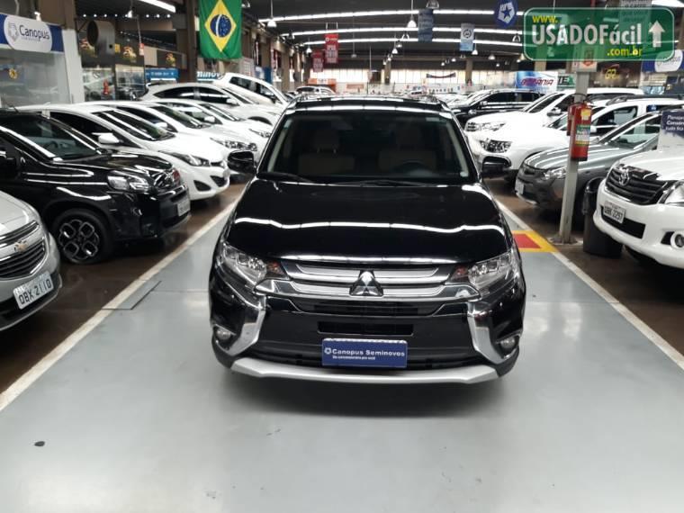 Veículo à venda: outlander automático