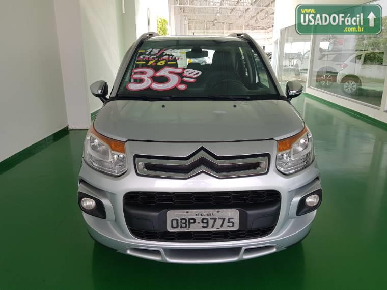 Veículo à venda: aircross exclusive automático