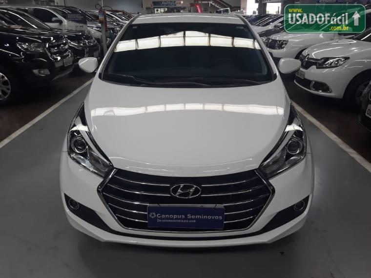 Veículo à venda: hb20s sedan comfort premium flex