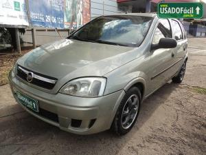 Corsa Hatch Joy 4P Flex Power