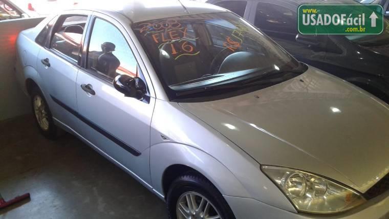 Veículo à venda: focus sedan flex