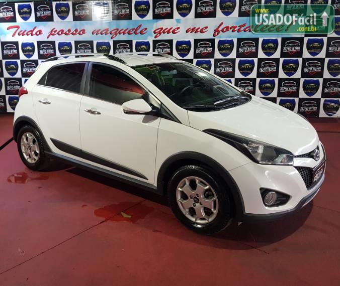 Veículo à venda: hb20x premium automatico flex