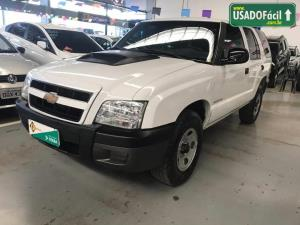 S10 Blazer Advantage Flex