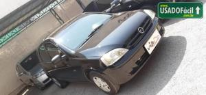 Corsa Hatch Joy Flex