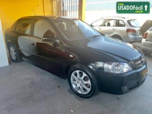 Astra Hatch Advantage 4P Flex Power