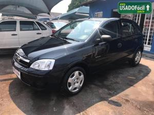 Corsa Hatch Maxx 4p Flex Power