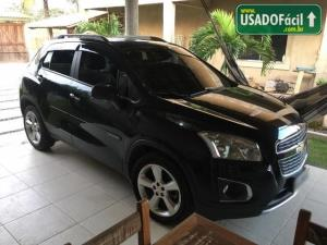 Tracker LTZ Automático Flex Power