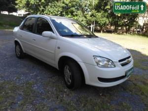 corsa sedan classic ls flex power