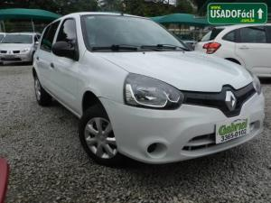 Clio Hatch Authentique Hi-flex